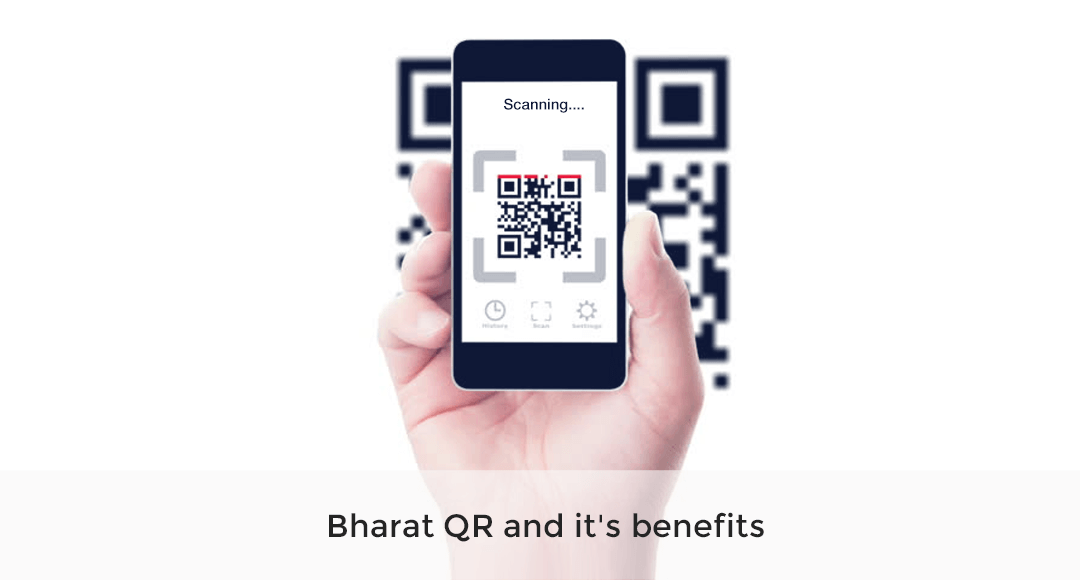 Bharat QR and it's benefits
