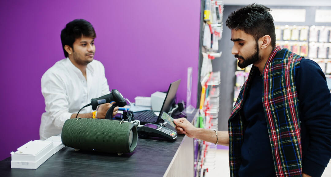 Rely on your POS System to grow your Business
